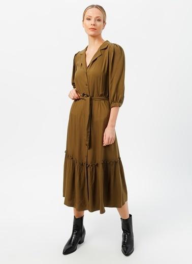 Random Elbise Haki